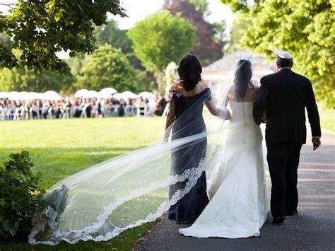 Jewish Wedding :  Jewish Processionals, Recessionals & Seating