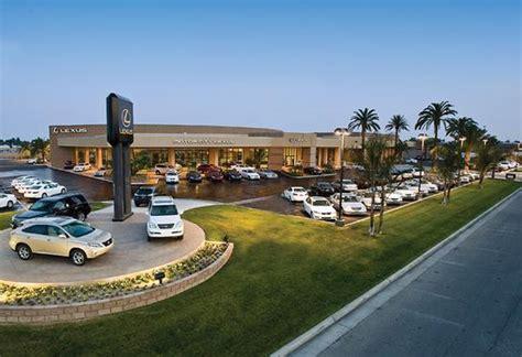 Motor City Lexus Of Bakersfield