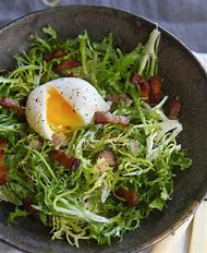 Salad Lyonnaise Recipe