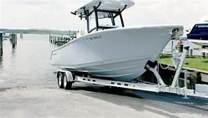 Trailstar Boat Trailer Wiring Diagram