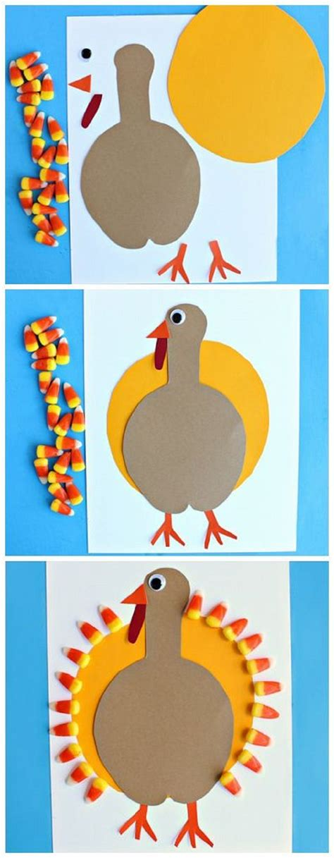 1000 ideas about thanksgiving arts and crafts on 773 | af48c42697db437cf5418192ef6bd23c