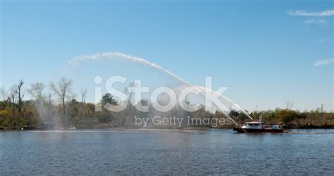 Fireboat White by Fireboat Stock Photos Freeimages