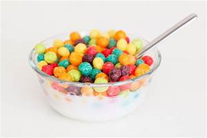 Trix Will Bring Back Its Artificially-Dyed Cereal After