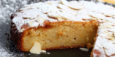 almond cakes recipe epicuriouscom