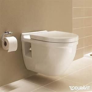 Starck 3 Wc : duravit starck 3 wc sitz vital 0062410000 reuter ~ Orissabook.com Haus und Dekorationen