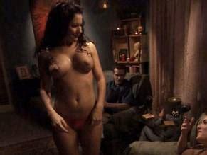 Roxy Vandivers  nackt
