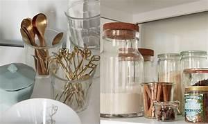 Bocaux Cuisine Déco : ustensile cuisine quand l 39 accessoire devient d co c t maison ~ Teatrodelosmanantiales.com Idées de Décoration