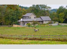 Vermont Residential Architects – Waterbury Farmhouse
