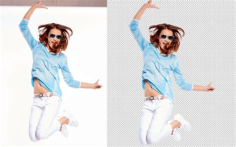 photo cutout service remove image background  photoshop