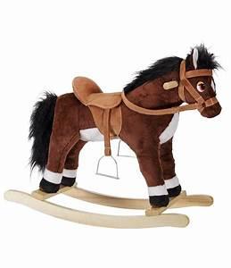 Cheval A Bascule : cheval bascule fritzi jouets kramer equitation ~ Teatrodelosmanantiales.com Idées de Décoration