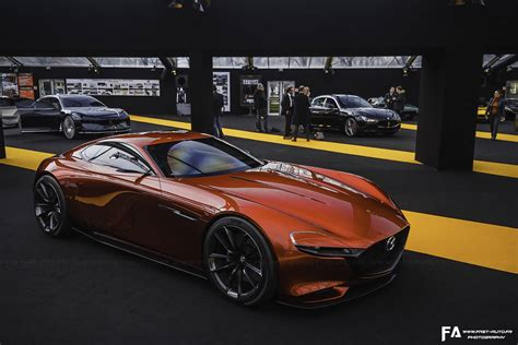 Mazda Rx Vision Price by Mazda Rx 9 Coming In 2020 With Rotary Power Gtspirit