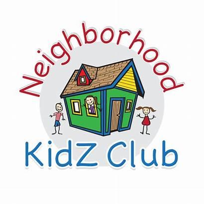 Neighborhood Clipart Club Kidz Neighbors Transparent Line