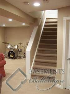 Basements by Ballantyne's Staircase Pictures