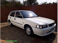2003 Toyota Tazz 13 used car for sale in Midrand Gauteng