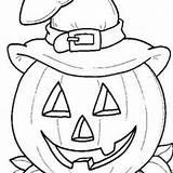Pumpkin Coloring Printable Pumpkins Halloween Carving Drawing Face Faces Clipartmag Getdrawings Getcolorings Patch Impressive sketch template