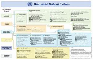 United Nations Overview - United Nations
