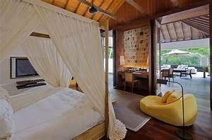 Bali Hotel Luxe : le como shambhala estate temple du bien tre ubud bali ~ Zukunftsfamilie.com Idées de Décoration