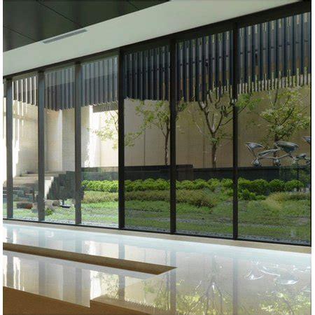 reflective window tint solar film privacy sticker  home