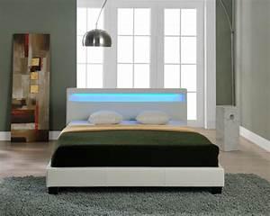Außergewöhnliche Möbel Günstig : au ergew hnliche betten mit licht ~ Sanjose-hotels-ca.com Haus und Dekorationen