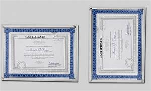 online buy wholesale diploma certificate frames from china With acrylic document frame