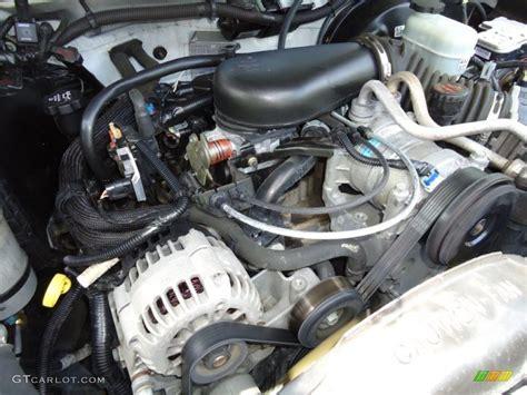 1994 Chevy S10 V6 Engine Diagram by 2003 Chevrolet S10 Ls Extended Cab 4 3 Liter Ohv 12v