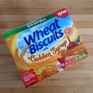 Golden Biscuits Syrup