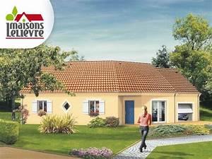 simulateur prix maison perfect maison neuve longves uac With simulation maison a construire