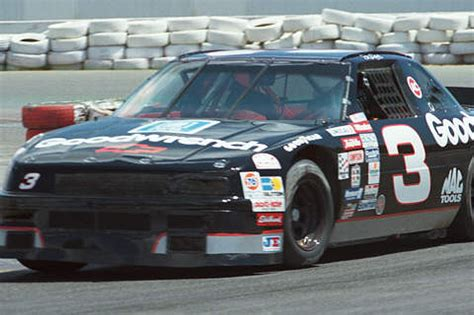 nascar 3 chevy lumina at wine country classic vintage nascar nascar chevy indy cars
