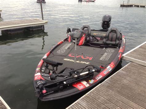 Fishing Boat Bass Pro bassmaster pro kevin vandam gives advice about fishing
