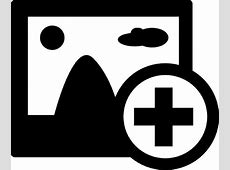 Add picture Icons Free Download