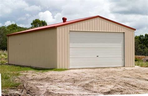 Australian Sheds And Garages by Australian Garages And Carports Rockhton Lakes Creek