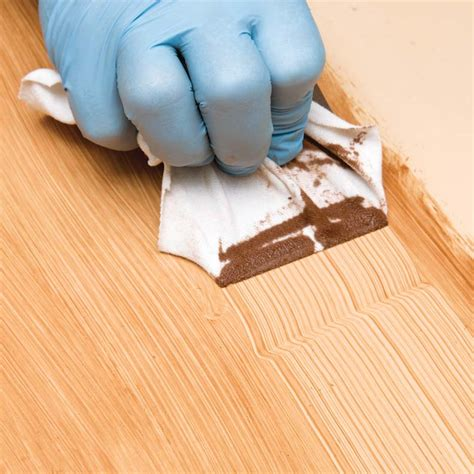 How To Create A Faux Wood Grain Finish  Oldhouse Online