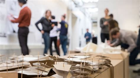 Master Of Architecture (march)  Taubman College Of