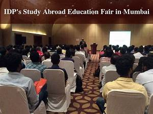 IDP Education to organize Study Abroad Education Fair in ...