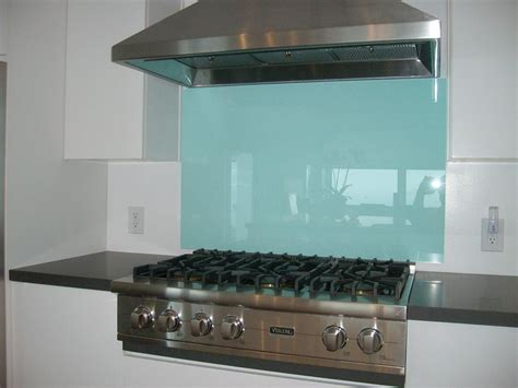 Backsplash Glass  Harbor All Glass & Mirror, Inc