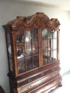 craigslist henredon china cabinet dorothy draper henredon breakfront cabinet from the