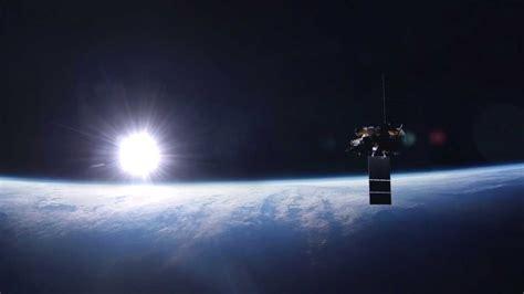 nasa hitch  ride   glory satellite