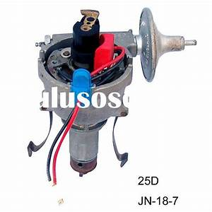 Motorcycle Electronic Ignition Conversion Kit  Motorcycle