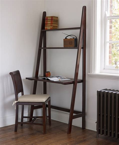 Because when you love the desk you have, being stuck behind it all day. Image of Ladder Desk Ikea: Simple Solution for Workstation ...