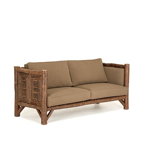 Rustic Sofa And Loveseat by Rustic Loveseat And Sofa La Lune Collection