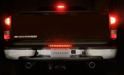 putco led tailgate light bar putco 940015 led tailgate light bar