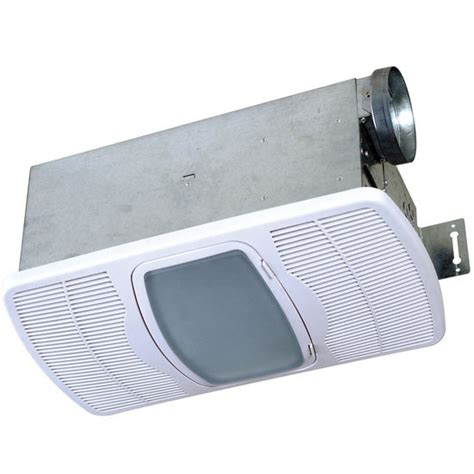 Bathroom Light And Exhaust Fan Combination by Bathroom Fans Deluxe Combination Heater Light