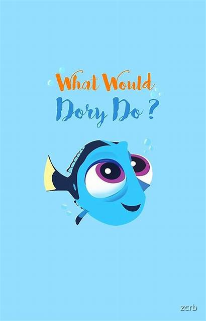 Dory Finding Disney Quotes Iphone Funny Wallpapers