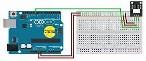 Sensor Wiki  Ky-010 Light Barrier Module
