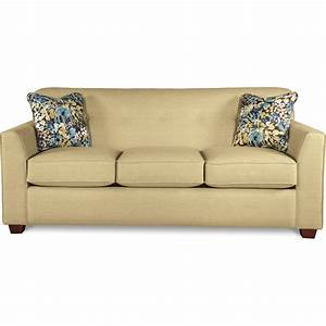 Contemporary Tufted Apartment Sofa With Premier