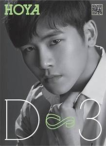 [NEWS] INFINITE marks D-3 until their comeback with Hoya's ...