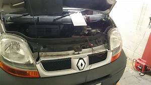 Renault Trafic Dci 2004