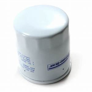 Lawn Tractor Transaxle Oil Filter