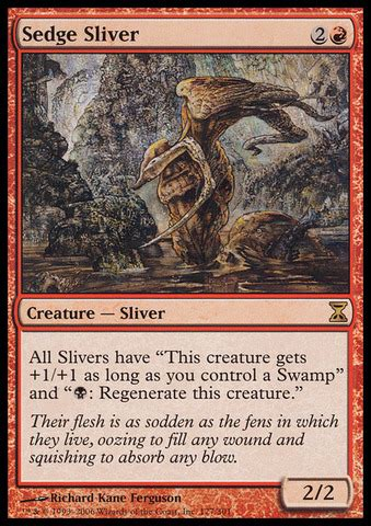 Deck Of The Day Slivers (modern