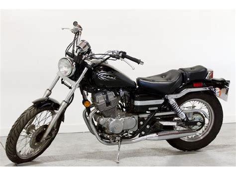 2009 Honda Rebel Cruiser For Sale On 2040-motos